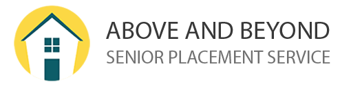 Above and Beyond Senior Placement Service