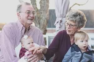 senior care options blog- independant retirement homes