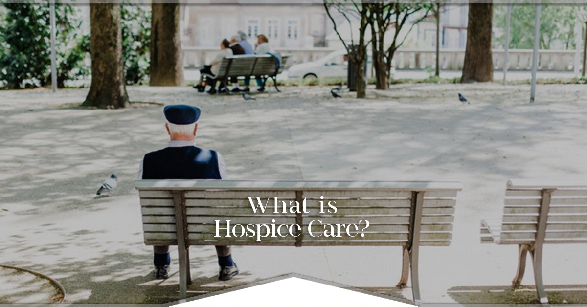 what is hospice care?